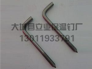 不锈钢保温钉优势
